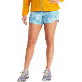 Marmot Elda 4.5'' Shorts Women, verde
